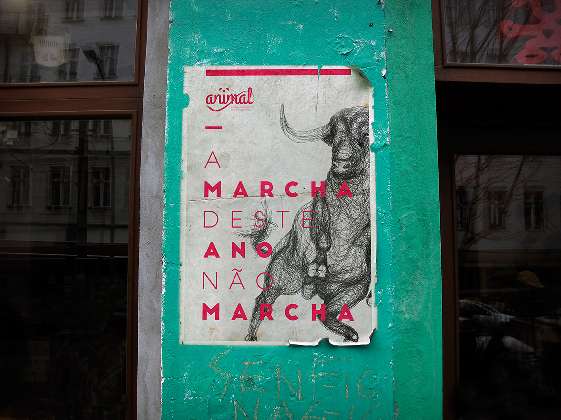 Poster Marcha 2015